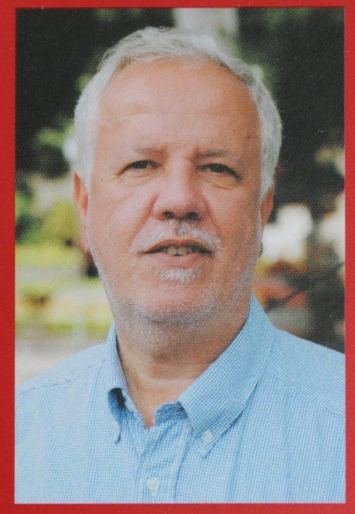 Alberto Donadio libro Interbolsa