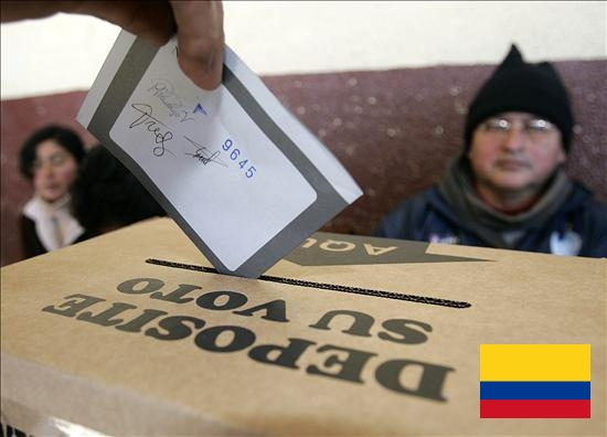 Según el Consejo Electoral los bogotanos pueden votar sin problemas donde inscribieron sus cédulas