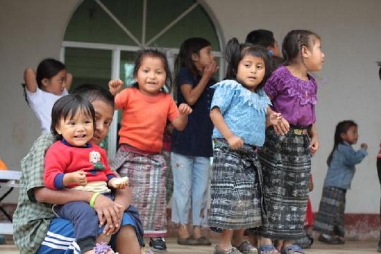 Guatemala sufre el grave problema de abusos contra los niños