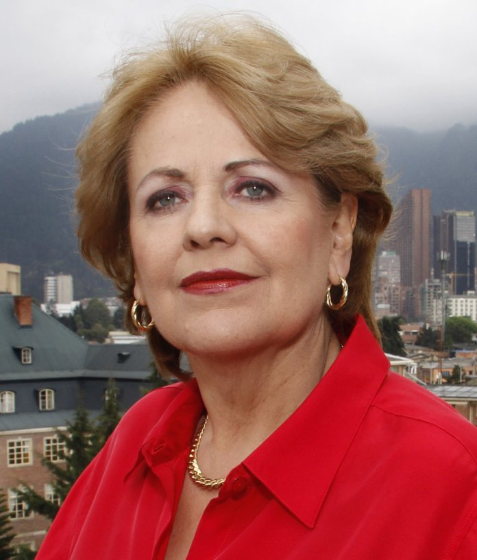 La liberal María Victoria Vargas quiere repetir en el Concejo de Bogotá para seguir denunciando anomalías