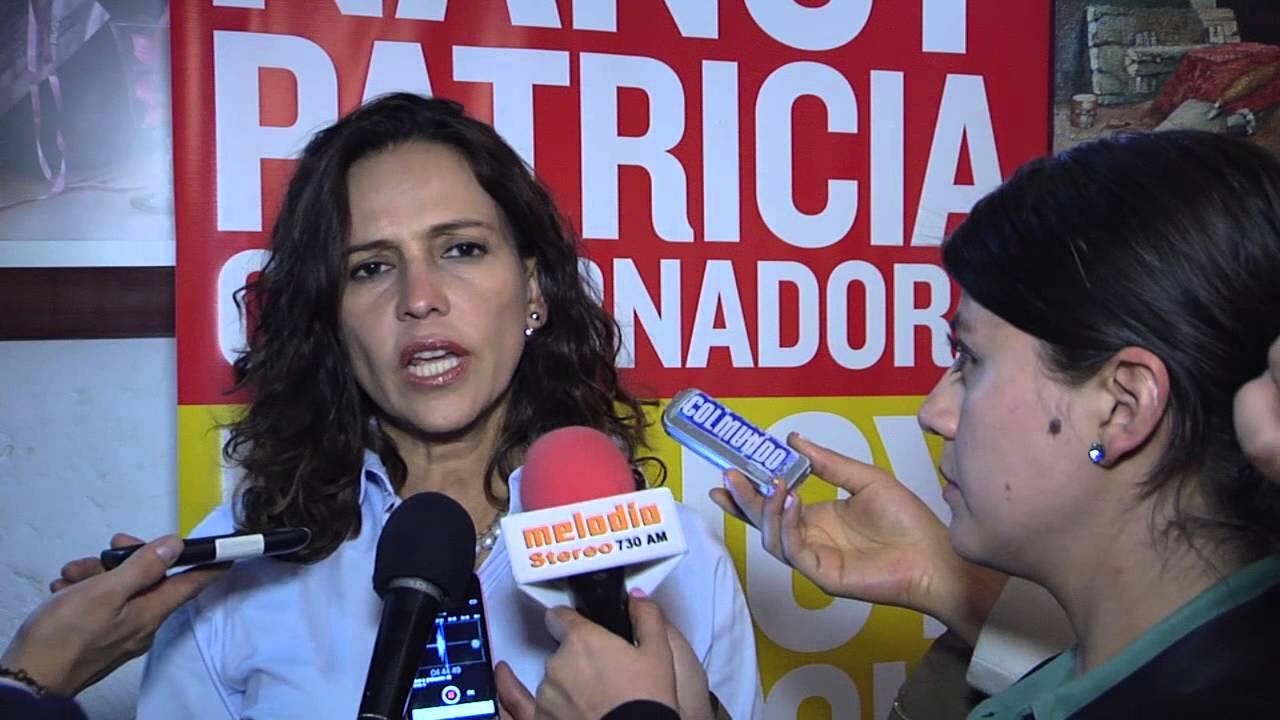 Nancy Patricia Gutiérrez denuncia compra de votos y trashumancia electoral en el departamento de Cundinamarca