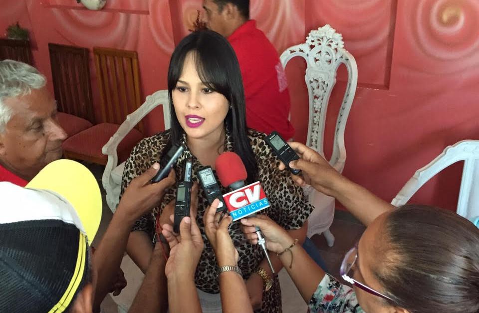 Rosalin Orozco, abogada de la firma HO, destapó las irregularidades con los jurados de votación en La Guajira