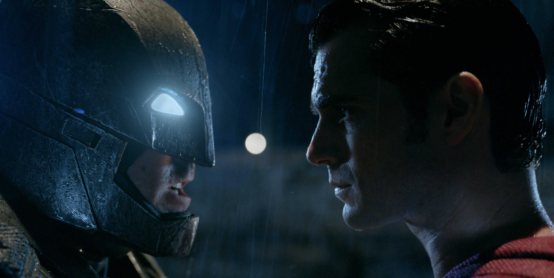Batman y Superman: Amanecer de la Justicia