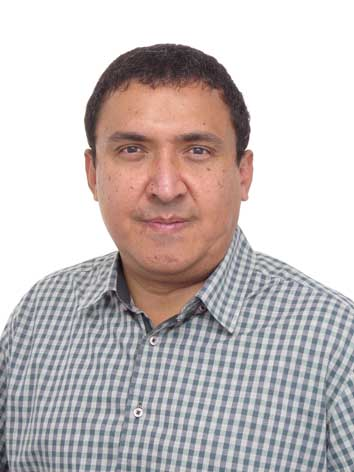 Rodrigo Zabalata
