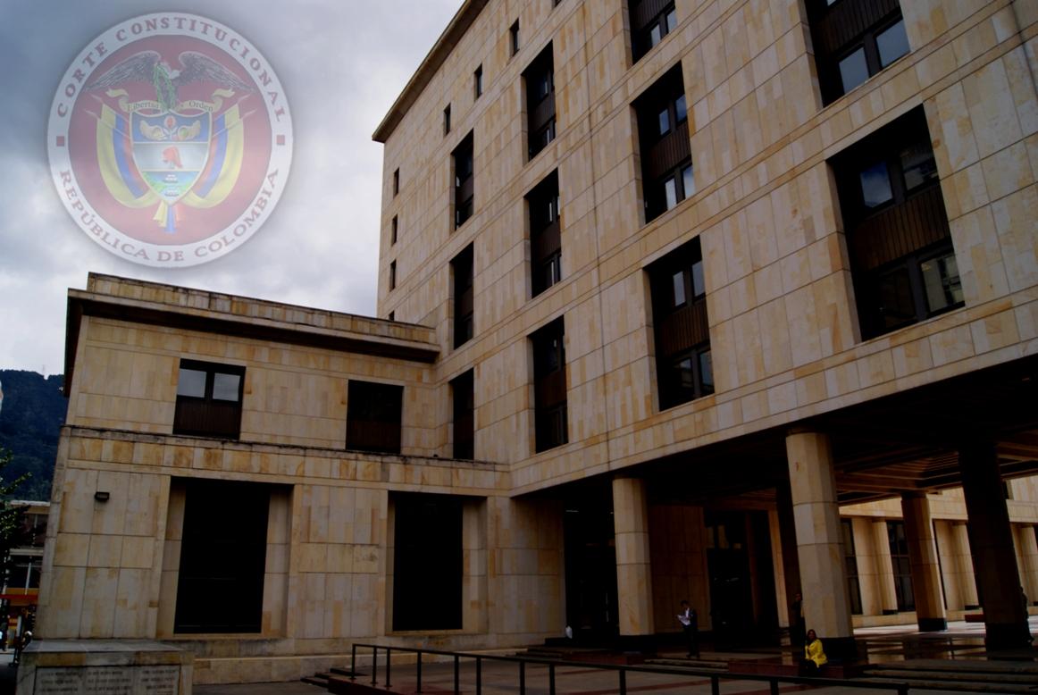 Corte Constitucional