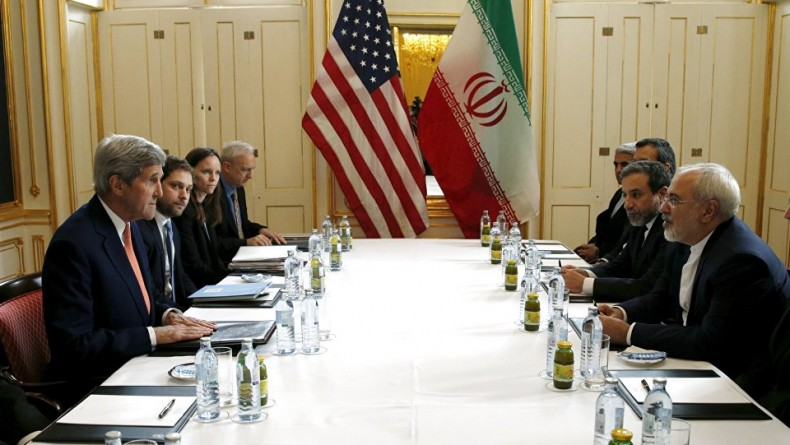 Levantan sanciones a Iran