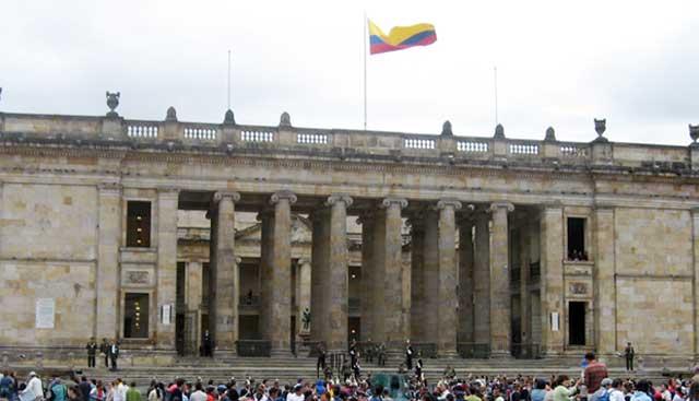 El Congreso de Colombia