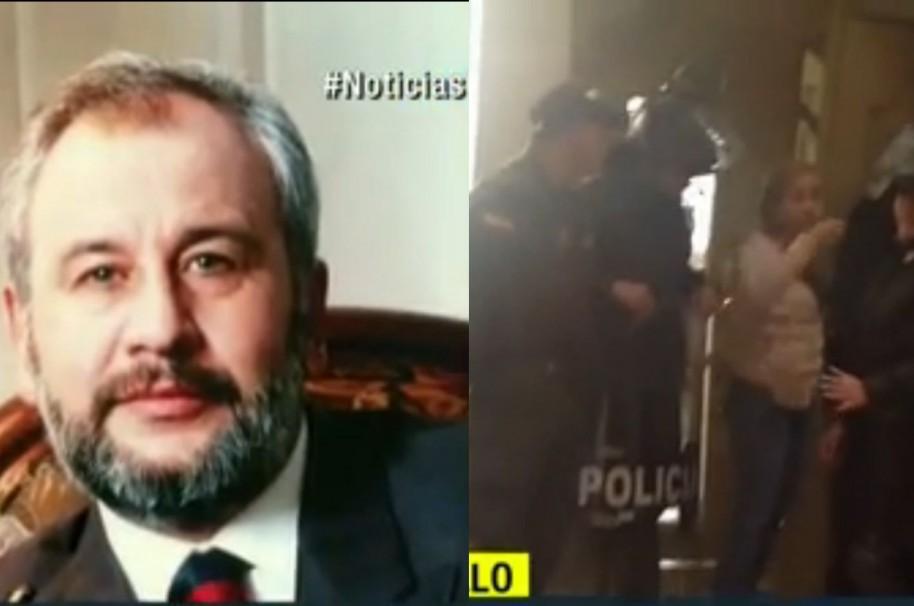 Alfonso Escobar el dueño de BDO