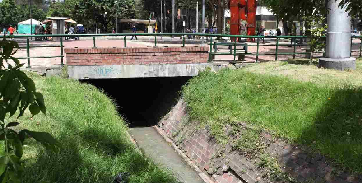 Caño El Virrey