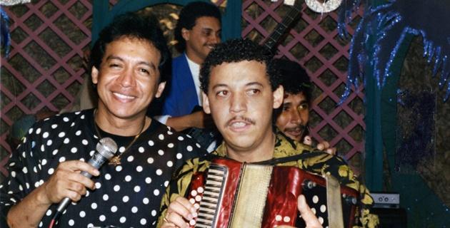 Diomedes y Juancho