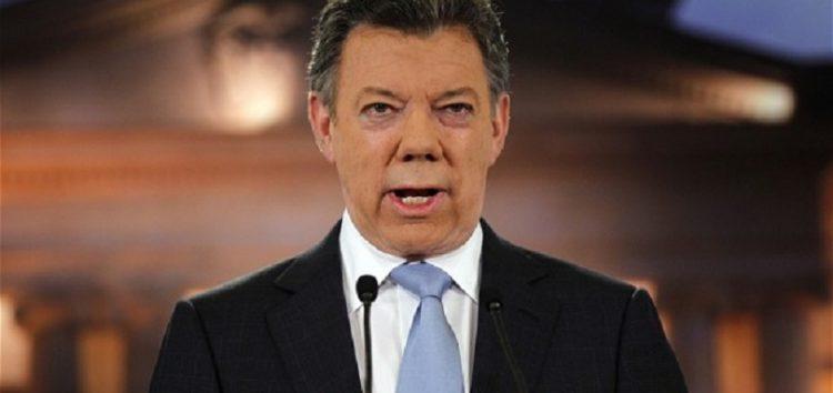 Santos explica 20 modificaciones a la Jurisdicción Especial para la Paz