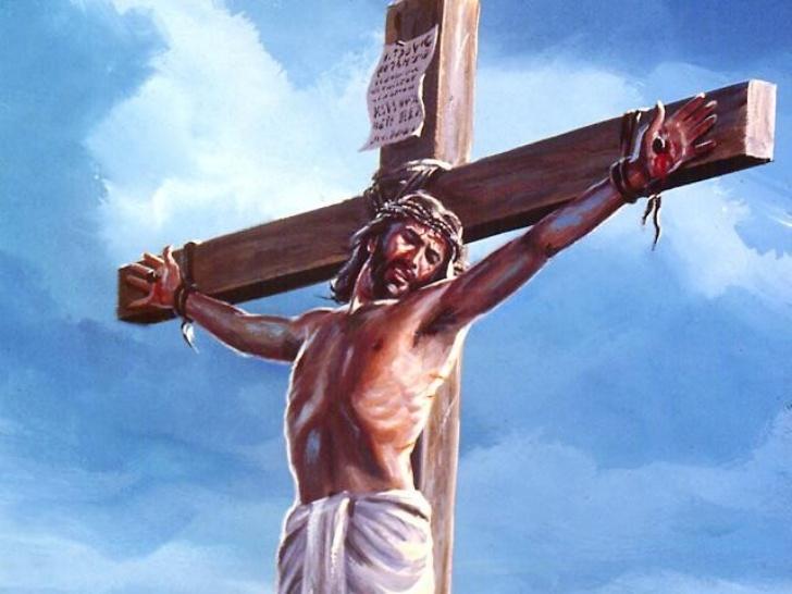 Jesús De Nazaret El Auténtico Libertario La Otra Cara