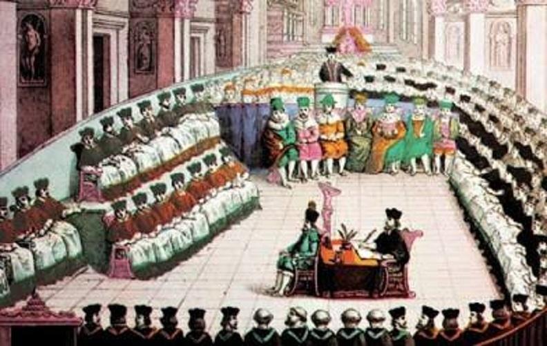 Resultado de imagen de Concilio de Basilea, y